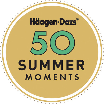 Haagen-Dazs® Brand To Publish The Ultimate Summer Read With Help From Fans