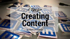 Tips for Creating Shareable Content on LinkedIn