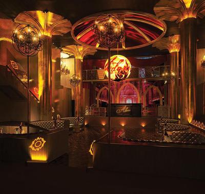 Adore Nightclub to open during Art Basel.  (PRNewsFoto/Adore Nightclub)