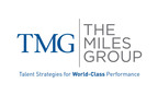 The Miles Group logo.   (PRNewsFoto/The Miles Group)