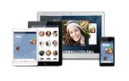 LINE for iPad Released Globally