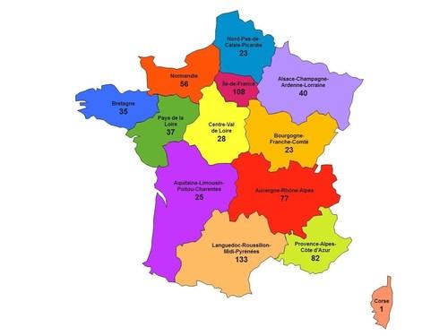 L'Espagne, nouveau refuge des français pour la GPA