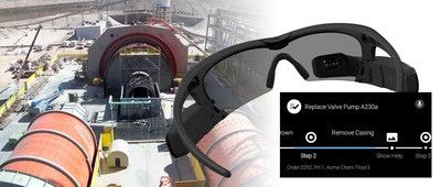 APX Skylight software platform for Recon Jet smart eyewear is ready for deployment.