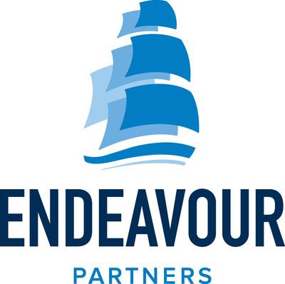 Endeavour Partners Logo.  (PRNewsFoto/Endeavour Partners)