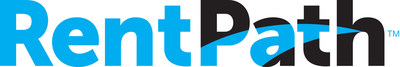 RentPath Logo.