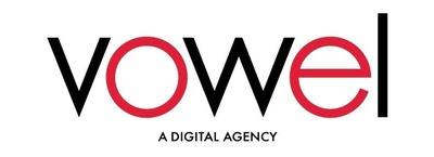 Vowel Logo (PRNewsFoto/PMK-BNC)