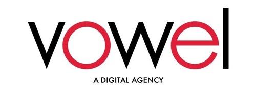 Vowel Logo (PRNewsFoto/PMK-BNC) (PRNewsFoto/PMK-BNC)