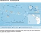 Pew, National Geographic Applaud Creation of Pitcairn Islands Marine Reserve