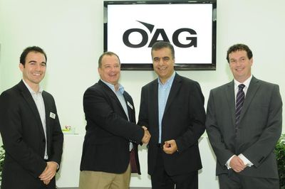 Air Arabia Moves to Next-generation Schedule Analysis With OAG Analyser