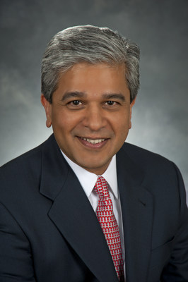 Anil Cheriyan, chief information officer of SunTrust Banks, Inc., has been named Enterprise CIO of the Year by the Georgia CIO Leadership Association.