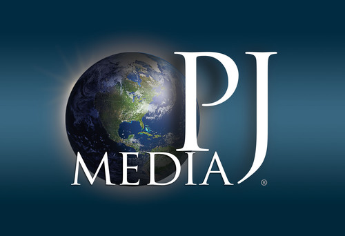 PJ Media, LLC. (PRNewsFoto/PJ Media, LLC) (PRNewsFoto/PJ MEDIA, LLC)