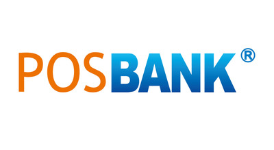 POSBANK logo. (PRNewsFoto/PBUS TECH, INC.) (PRNewsFoto/PBUS TECH, INC.)