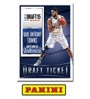 Panini America Inks Exclusive Trading Card Agreements With Five Top Picks In Advance Of Thursday's 2015 NBA Draft