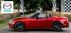 2015 Mazda Miata Dayton, Ohio (PRNewsFoto/Matt Castrucci Mazda)