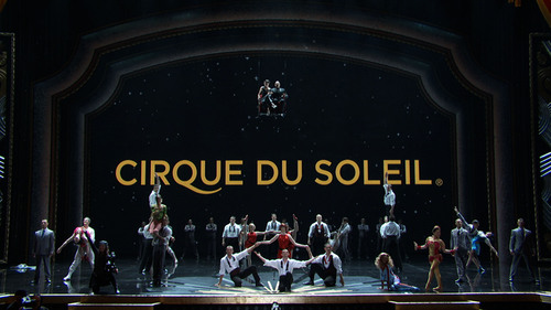 CIRQUE DU SOLEIL(R) PRESENTS EXCLUSIVE PERFORMANCE AT THE 84TH ACADEMY AWARDS(R).  (PRNewsFoto/Cirque du Soleil)