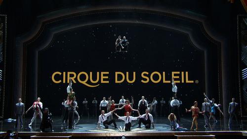 Cirque du Soleil® Apresenta Performance Única Exclusiva no 84o. Academy Awards®