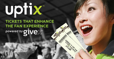 Givex announces its continued partnership with Tickets.com (PRNewsFoto/Givex)