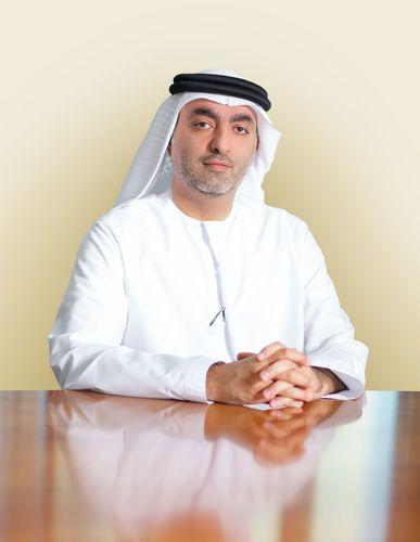 HH Sheikh Ahmad Bin Saqr Al Qasimi, Chairman of RAK Free Trade Zone (PRNewsFoto/RAK FTZ)