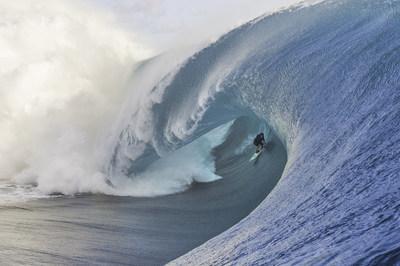 Billabong surfer Keala Kennelly redefines women's surfing