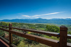 Ecologically-mindful retreat on expansive 1,100-acre Oregon estate under contract following Concierge Auctions' live auction sale (PRNewsFoto/Concierge Auctions)