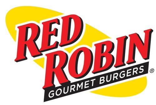 Red Robin Gourmet Burgers. (PRNewsFoto/Red Robin Gourmet Burgers, Inc.)