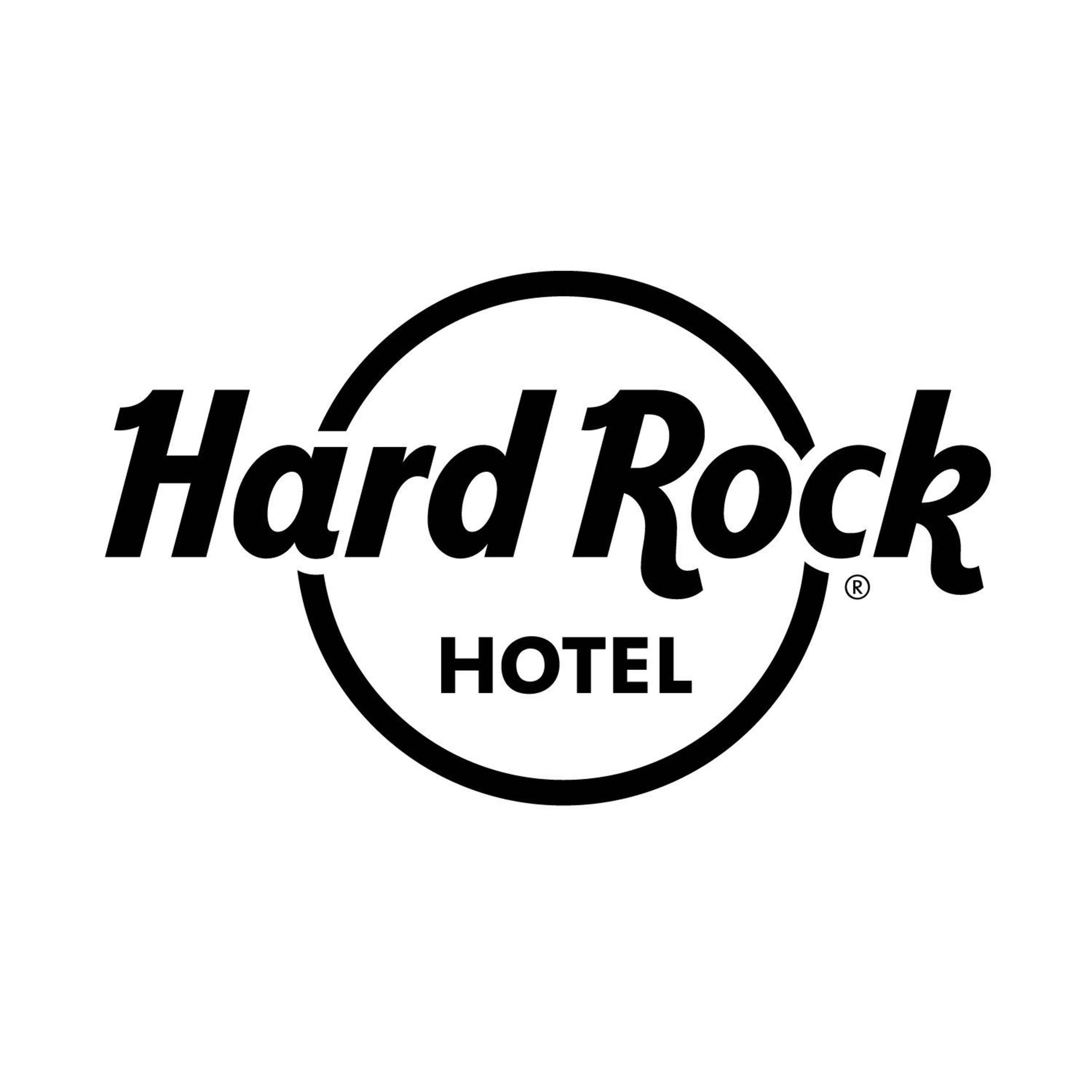 Hard Rock Hotels Throughout Asia Invite Guests to Turn Up