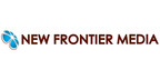 New Frontier Media logo.  (PRNewsFoto/New Frontier Media, Inc.)