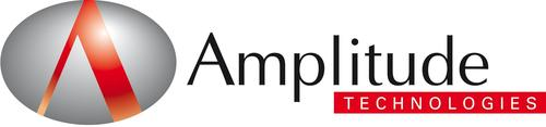 Amplitude Group Logo (PRNewsFoto/Amplitude Group)