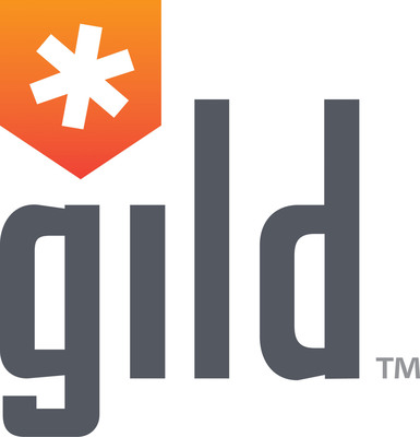 Gild Closes $13.5 Million Series B Round to Reinvent Hiring 400% Growth: Leads the Way in Cutting Through Hiring Bias (PRNewsFoto/Gild)