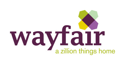 Wayfair is the largest online retailer of home furnishings and decor. (PRNewsFoto/Wayfair)
