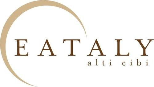Eataly Logo (PRNewsFoto/Eataly)