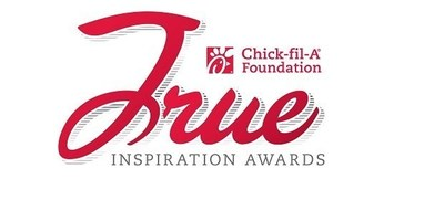 The Chick-fil-A Foundation awards $1.26 million in grants to nonprofits nationwide through the second annual True Inspiration Awards (PRNewsFoto/Chick-fil-A, Inc.)