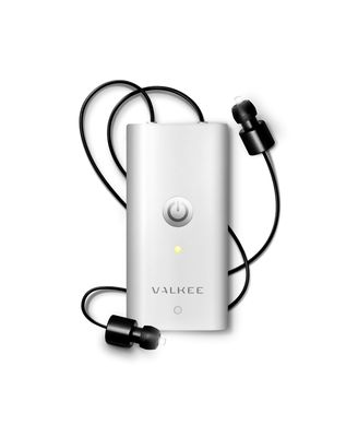 Valkee's bright light headset is a novel med-tech solution to beating winter blues, and enhancing cognitive performance