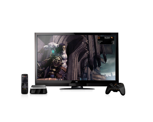 A Winning Play: Marvell and OnLive Team Up to Deliver Next Generation Cloud Gaming