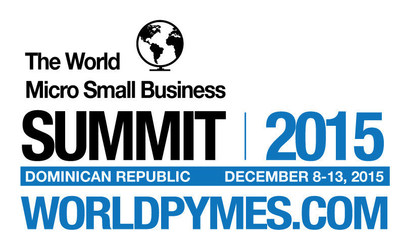 Global Summit of Micro and Small Businesses 2015 logo
