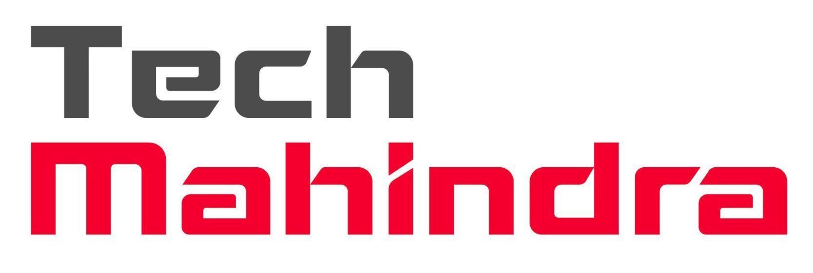 Tech Mahindra Ltd Logo (PRNewsFoto/Tech Mahindra Ltd)