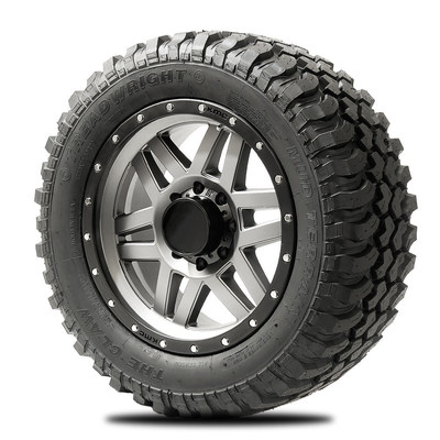 Treadwright Tires now fit any budget with Snap Financing