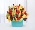 Edible Arrangements® Creates Exclusive Fruit Arrangement For Taste Of Home