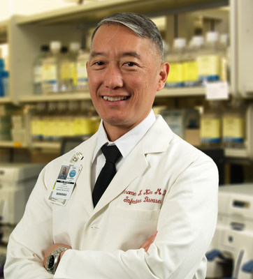 Jerome H. Kim appointed as Director General of IVI (PRNewsFoto/International Vaccine Institute)