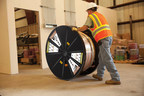 Southwire SIMpull REEL(TM) Maneuverable Payoff System Named EC&M Magazine Product Of The Year