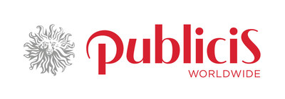 The new Publicis Worldwide logo