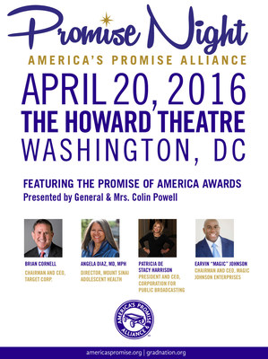 America's Promise Alliance's Promise Night Gala