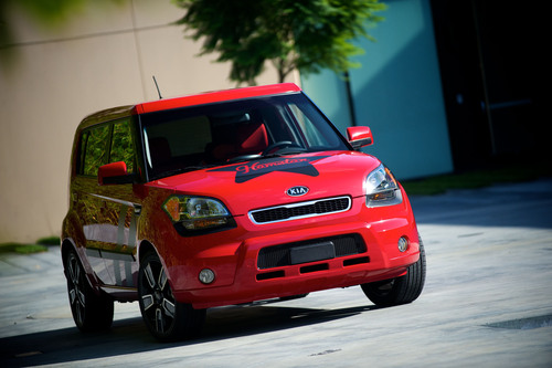 Kia Motors America Looks to the Future at 2010 SEMA Show with a Variety of  Concept and Production-Intent Vehicles 3ba056b95
