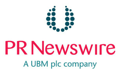 PR Newswire logo. (PRNewsFoto/PR Newswire Association LLC) (PRNewsFoto/PR NEWSWIRE ASSOCIATION LLC)