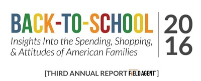 Field Agent Releases Third Annual Back-to-School Report