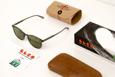 "HEINEKEN AND GARRETT LEIGHT CALIFORNIA OPTICAL DEBUT EXCLUSIVE SUNGLASSES FOR ""#HEINEKEN100"" PROGRAM"