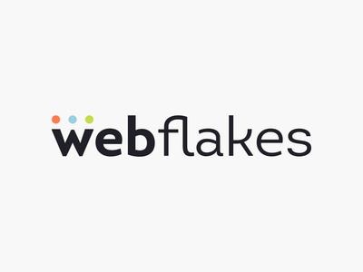 Webflakes logo.  (PRNewsFoto/Webflakes)