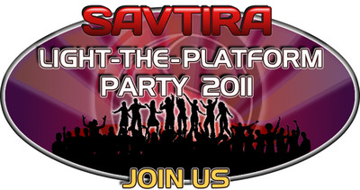 "Savtira Announces ""Official VIP Party"" to Celebrate the Launch of the Savtira Cloud Commerce Platform"