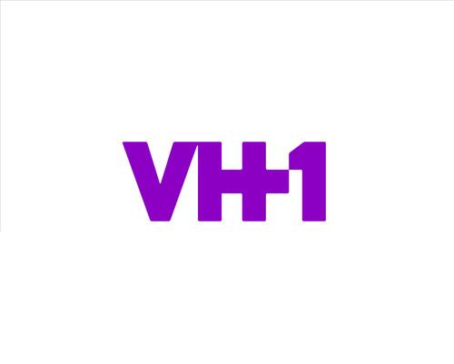 VH1 Logo.  (PRNewsFoto/VH1)