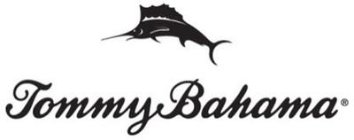 Tommy Bahama logo. (PRNewsFoto/Tommy Bahama) (PRNewsFoto/TOMMY BAHAMA)